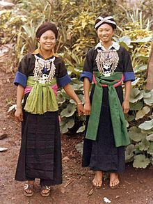 Hmong customs and culture - Wikipedia, the free encyclopedia