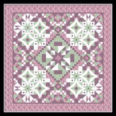 Downton Abbey Quilt Kit | Quilts | Pinterest | Downton abbey ... : downton abbey quilt kits - Adamdwight.com