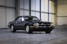 1995 Jaguar XJS Celebration