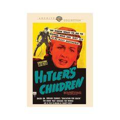 Hitler's Children (DVD), movies