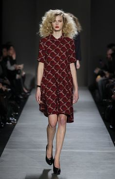 Sigrid - Lookbooks - Marc by Marc Jacobs - Womens Ready to Wear - Fall / Winter 2013 - Marc Jacobs