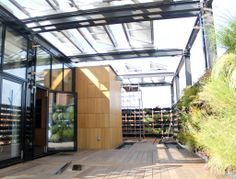 Carbon neutral homes: location matters. - http://blacklemag.com/design/green-homes-location-matters/