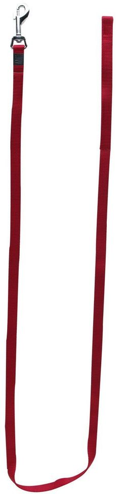 Dogit Nylon Double Ply Training Dog Leash, X-Large, Red *** More info could be found at the image url. (Amazon affiliate link)