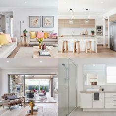 Beautiful home design.