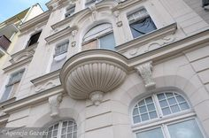 Olsztyn: Zdjęcie numer 9 w galerii - Plac Bema pięknieje. Słynną kamienicę nr 2 już widać
