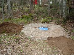 How to build an outhouse. good photos for when Lauren and I replace the outhouse at the cabin