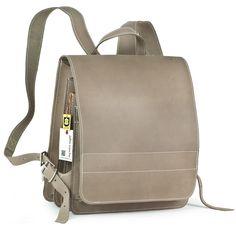d5be6af8163a4 Jahn-Tasche – Mittel-Großer Lederrucksack   Lehrer-Rucksack Größe M aus  Büffel-Leder