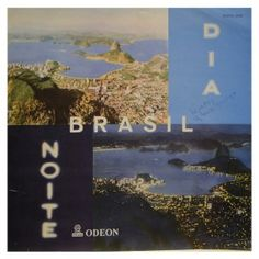 #Brasil #dia e #noite - #vinil #vinilrecords