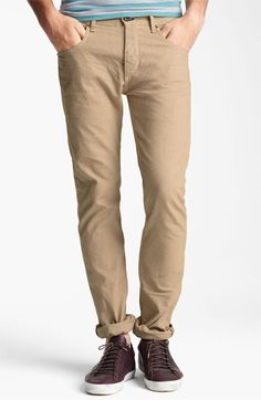rag & bone 'RB15X' Cotton Chinos available at #Nordstrom