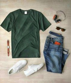 6 Buoyant Tips AND Tricks: Urban Wear Swag Shirts urban fashion logo adidas originals.Urban Wear Fashion Shirts urban fashion plus size jeans. Mode Outfits, Casual Outfits, Men Casual, Sunday Outfits, Summer Outfits, Only Shirt, Moda Blog, Look Man, Herren Outfit