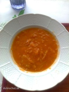 Šajtlava - Kapustová polievka