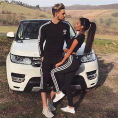 "4,512 Me gusta, 43 comentarios - Bussines Inquiries: (@voguebit) en Instagram: ""Matching FOLLOW @welaceit FOR THE BEST MALE FASHION - #dress #couple #boy #boyfriend #girls…"""