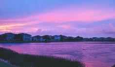 Florida Sunset Before Irma Kills Me [4048x2381]