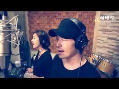 뮤지컬 레베카 2014 - 하루 또 하루 (엄기준,오소연) MV