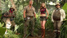 Watch Jumanji: Welcome to the Jungle | Movie & TV Shows Putlocker