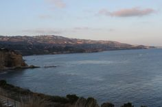 Not A Model Travel Diaries - Beach Hopping - California