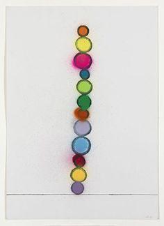 david batchelor - on graph paper