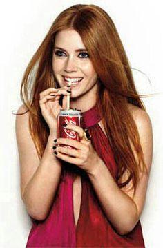 23 Best red hair images | Red hair, Hair, Hair styles