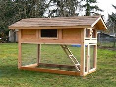 * * * * * * * * * * * * * Chicken Coop Plan # 5 * * * * | Business & Industrial, Agriculture & Forestry, Livestock Supplies | eBay!
