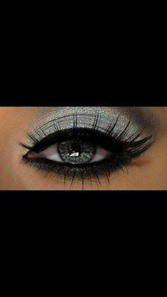 c5640bec8b1 93 Best Lash out images | Beauty makeup, Gorgeous Makeup, Hair, makeup