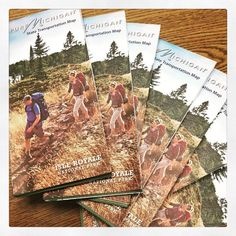Need a #michigan #map ? We have them here at our Visitors Center. #puremichigan