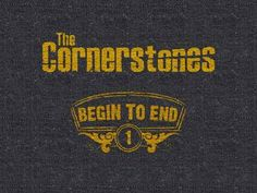 Check out The Cornerstones on ReverbNation