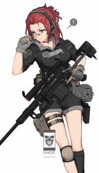 Tagged with anime, fanart, hot girls, anime girl; Anime Fanart Collection HD Vol. Manga Girl, Art Manga, Chica Anime Manga, Anime Military, Military Girl, Cool Anime Girl, Anime Art Girl, Anime Girls, Guerra Anime