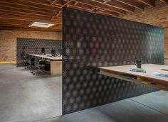 Image 2 of 16 from gallery of Ranquist Development Group Office / Vladimir Radutny Architects. Photograph by Mike Schwartz Photography