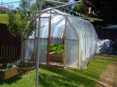 Planning Your Greenhouse