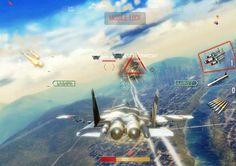 Sky Gamblers: Air Supremacy for iOS ...