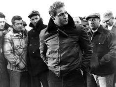 Marlon Brando, On The Waterfront (1954), dir. Elia Kazan