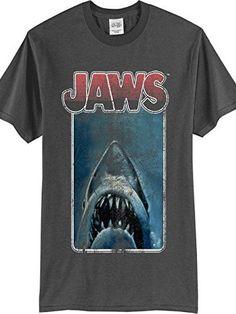 'Tiburón' de Steven Spielberg cumple 40 años #regalo #arte #geek #camiseta