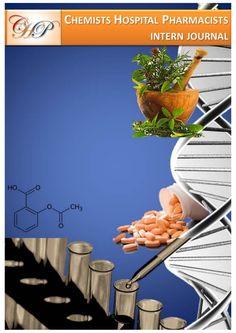Copertina colori by Chemists hospital pharmacists intern. journal by chimici farmacisti linkedin via slideshare