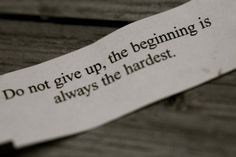 don't give up success life quote inspiration motivation picture