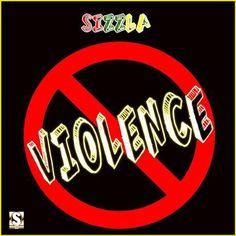 Sizzla - No Violence -| https://reggaeworldcrew.net/sizzla-no-violence/