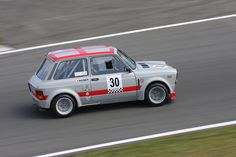 sic56: AUTOBIANCHI ABARTH A112 by ronaldligtenberg on Flickr.