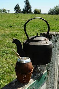 ++++Mate ( Costumbre Argentina ) Love Mate, Yerba Mate Tea, Different Types Of Tea, Tea Benefits, Rio Grande Do Sul, Diet And Nutrition, Tea Pots, Traditional, Mendoza