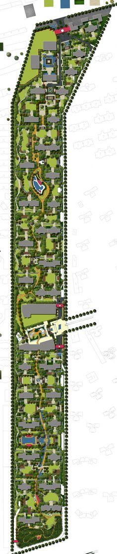 Landscape design Plan ( M_oplado 2015/ metrostudio)