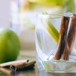 Water, Apple and Cinnamon – Ideal Combo for Weight Loss!