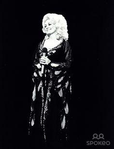 Dolly Parton in Nashville