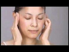 ▶ Masaje antienvejecimiento - Parte 2 - YouTube