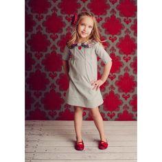 Persnickety Grace Dress