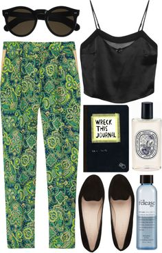 """""""#58"""" by celineugarte ❤ liked on Polyvore"""