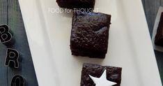 Ουπς! Πρωτοβρόχια!! Κλειστήκαμε μέσα ξαφνικά. Healthy Chocolate, Chocolate Brownies, Food For Thought, Desserts, Chocolate Chip Brownies, Tailgate Desserts, Deserts, Dessert, Chocolate Cookies