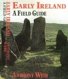 Irish ogam-stones and cross-pillars