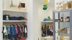 Get the finest kids' fashion and designer childrenswear in London's best children's clothes shops.