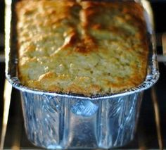 Bananenbrood uit de Airfryer: simpel maar lekker Banana bread from the Airfryer: simple but delicious⋆Eat news Good Food, Yummy Food, Delicious Recipes, Healthy Recipes, Lunch Snacks, Wrap, Air Fryer Recipes, High Tea, Gourmet Recipes