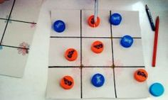 Β τάξη – Παιχνιδιών συνέχεια… Tic Tac Toe, Triangle, Games, Gaming, Game