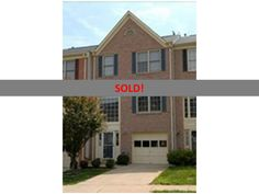 SOLD! Want to sell your home? Call us today: 703-562-1820 or email info@ajteamrealty.com