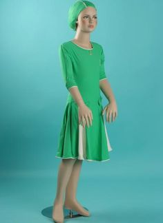 Green ballet almost out of stock - have one available in size 12 180 nis!